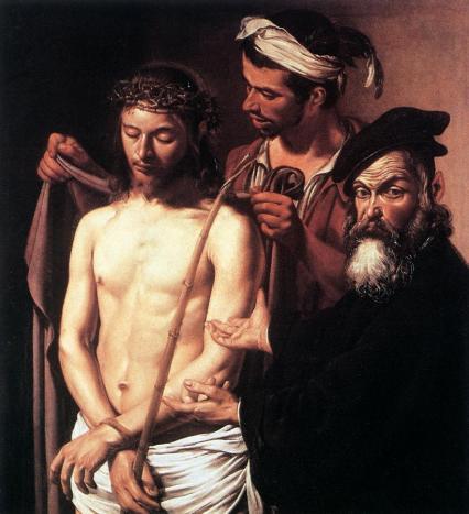 Ecce Homo_Caravaggio