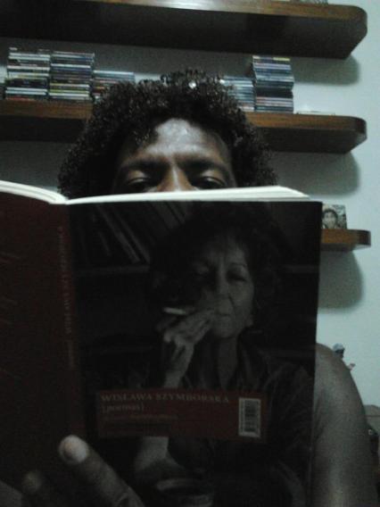 Paulo Sabino_Amante da poesia