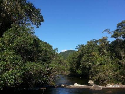 Rio do Braço