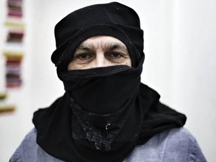 Caetano Veloso_Black Bloc