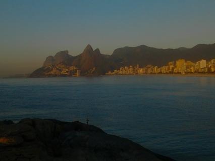 Pedras do Arpoador_Rio de Janeiro