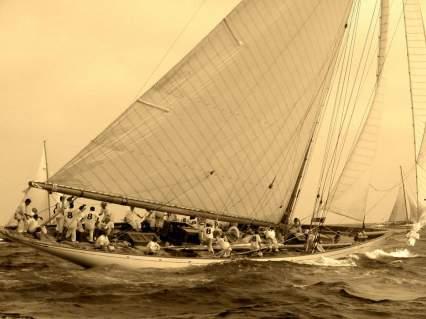 Barco à vela_PB