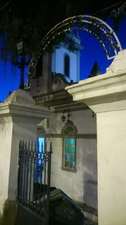 Largo das Neves_Igreja