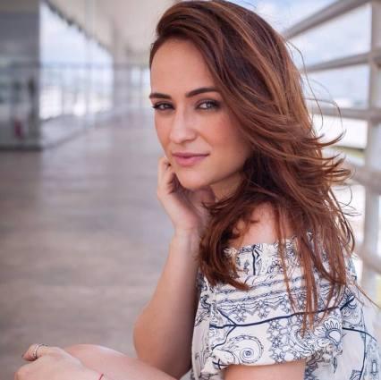 Luiza Maldonado