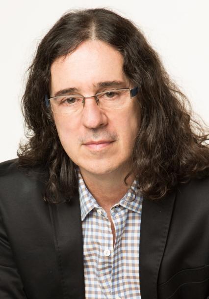 Geraldo Carneiro