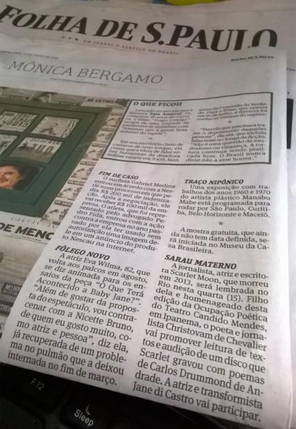 5ª Edição_Folha SP