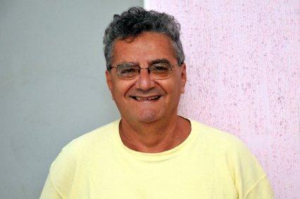 Jorge Salomão