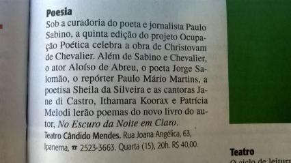 Vejinha Cultura_Revista Veja
