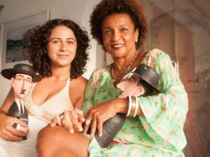 Geovana Pires & Elisa Lucinda