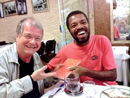 Cristiano Menezes & Paulo Sabino