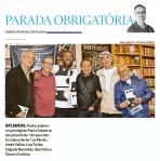 Um para dentro todo exterior_Parada Obrigatória_OGlobo